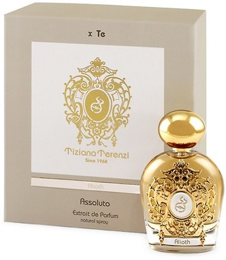 Tiziana Terenzi Assoluto Alioth Extrait de Parfum