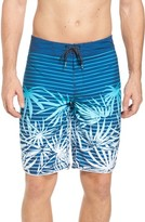 Billabong Men's 73 Og Print Board Shorts