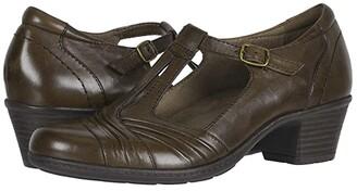 Earth Marietta Stellar (Admiral Blue Eco Calf) Women's Shoes