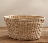 Pottery Barn Savannah Laundry Basket