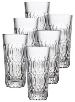 La Rochere Verone 12 oz. Double Old Fashioned Glasses, Set of 6