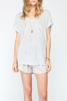 Gentle Fawn Maeve Sweater Top
