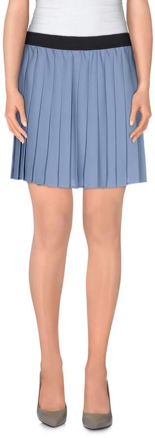 P.A.R.O.S.H. Mini skirts - Item 35286203