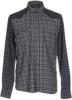 M.Grifoni Denim Shirts - Item 38648917