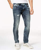 GUESS Men's Carpenter Skinny Stretch Jeans