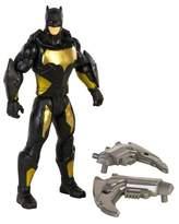"DC Heroes DC Justice League Hydro-glider Batman Action Figure 6"""