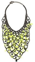 Tom Binns Neon Punk Chic Necklace