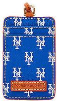 Dooney & Bourke MLB Mets ID Lanyard