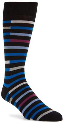 Nordstrom Rotto Stripe Socks
