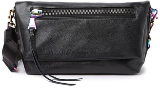 Aimee Kestenberg Zip Me Up Shoulder Bag