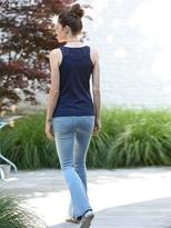 Vertbaudet Maternity Lace-Back Tank Top
