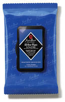 Jack Black All-Over Wipes for Face Body
