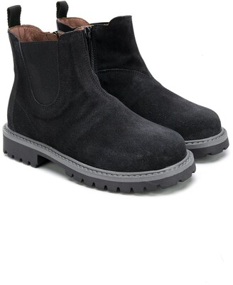 Pépé Chelsea Boots