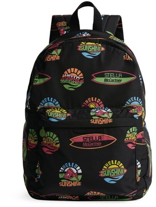Stella McCartney Hello Sunshine Backpack