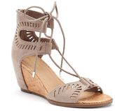 Madden NYC Riitzz Women's Wedge Sandals