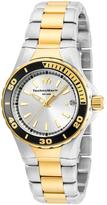 Technomarine Two-Tone Sea Manta Bracelet Watch