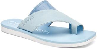Calvin Klein Rini Slide Sandal