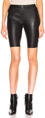 SABLYN Maud Short in Black | FWRD