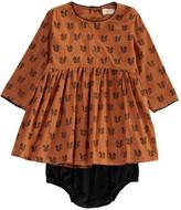 Ketiketa Cluny Squirrel Dress Bloomers