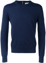 Gucci crew-neck jumper - men - Acrylic/Wool - M