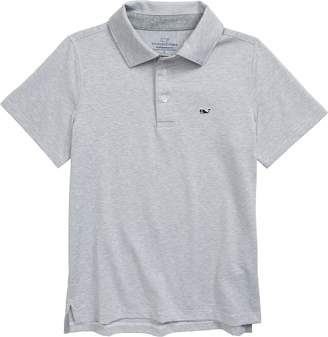 Vineyard Vines Destin Sankaty Stripe Polo
