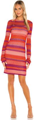Majorelle Rhapsody Knit Dress