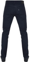 Levis Line 8 511 Slim Straight Jeans Blue