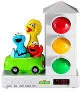 Sesame Street ; Elmo and Friends in Car Stoplight Sleep Enhancing Alarm Clock