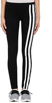 Y-3 Women's Cotton-Blend Jersey Leggings
