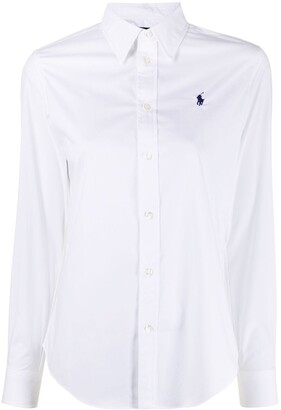 Polo Ralph Lauren Poplin Shirt