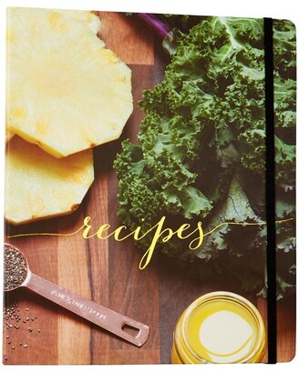 Hobbry Cutting Board Recipe Binder
