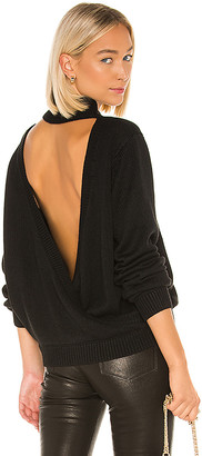 NBD Bela Sweater