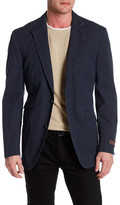 Kroon Sting Two Button Notch Lapel Coat