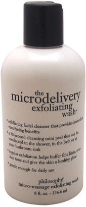 philosophy Unisex 8Oz The Microdelivery Daily Exfoliating Wash