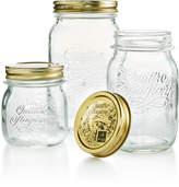 Bormioli Quattro Stagioni Lidded Jar Collection