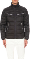 Diesel W-izum shell jacket