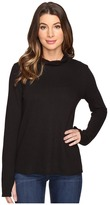 Lanston Turtleneck Top w/ Thumbholes