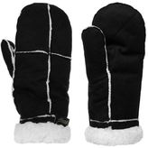Golddigga Womens Mittens Gloves Snow Winter Warm Accessories