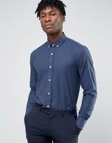 Original Penguin Formal Flannel Shirt