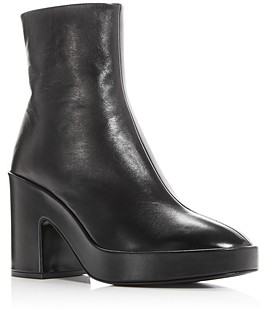 Rag & Bone Women's Fei Platform Booties