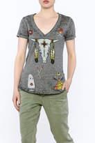 Lauren Moshi He Shirt