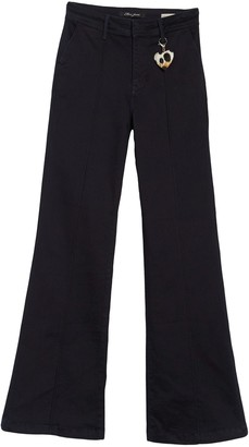Mavi Jeans Sabrina Retro Wide Leg Jeans