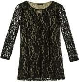Sisley Cocktail dress / Party dress black
