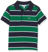 Lacoste Boy's DJ2908 Polo Shirt