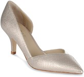 Hobbs London Alice Pointed Toe Court Pumps