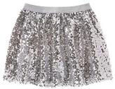 Crazy 8 Sequin Skirt