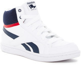 Reebok Royal Prime Mid-Top Sneaker (Little Kid)