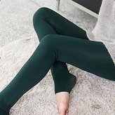 StillCool Yong8 New Women Winter Thick Fleece Lined Thermal Tights Pants