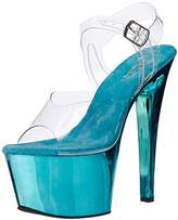 Pleaser USA Women's Sky-308 Pump