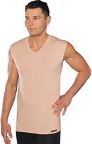 ALBERT KREUZ Invisible Tank Top Sleeveless Undershirt Stretchcotton 04/S